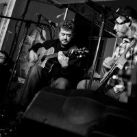 'The best small gigs in the world', Letham Nights, Fife