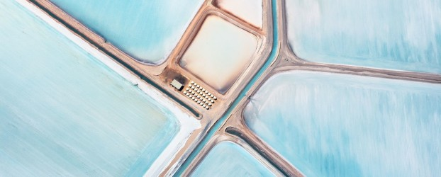 Blue Fields: Biggar photogapher shortlisted for Sony World Photographic Awards