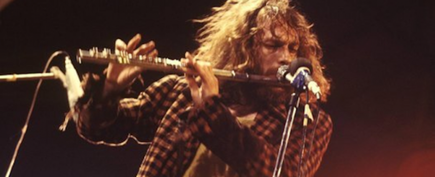Jethro Tull – 40th anniversary album released