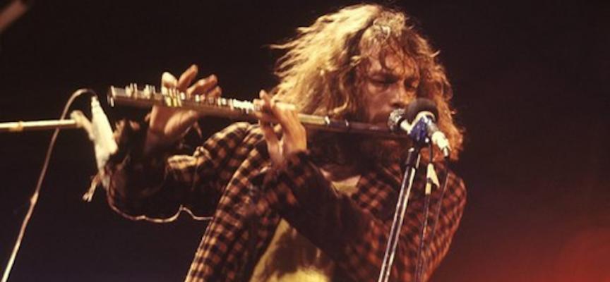 Jethro Tull – 40th anniversary album released