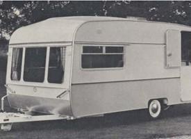 Caravans, midges, fish and bollards