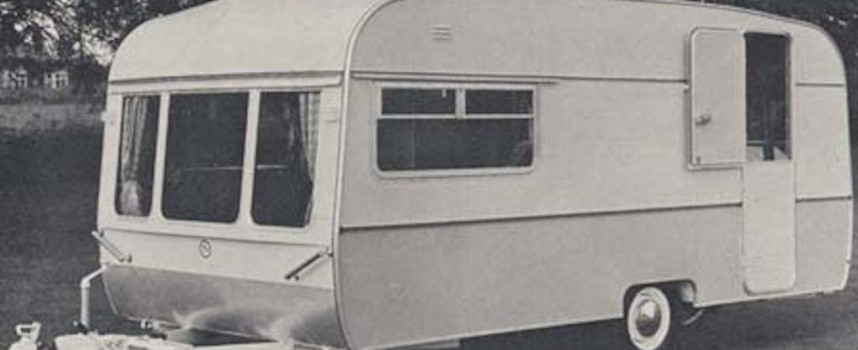 Caravans, midges, fish and bollards