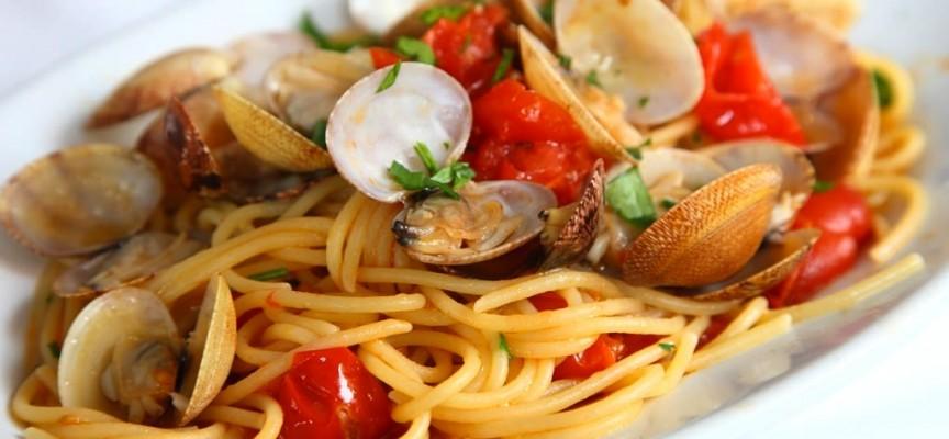 Classic Italian recipe from Fyfe Smokery, Dunfermline