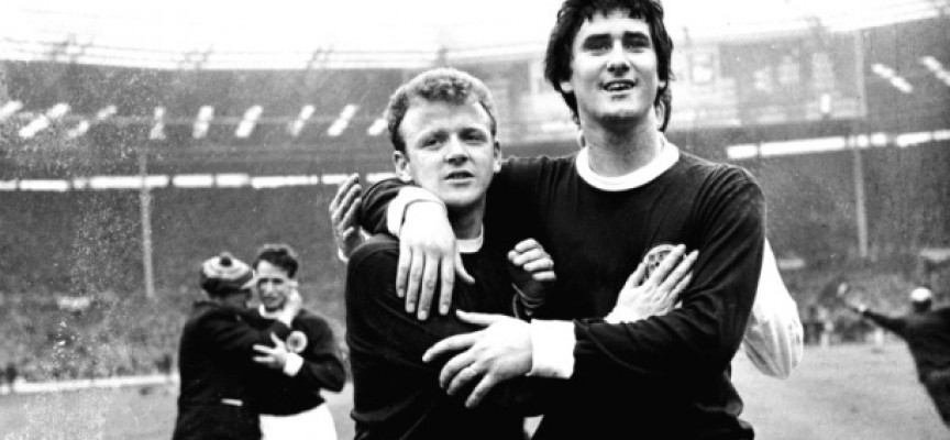 Still time to catch touching Jim Baxter film on iPlayer