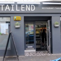 Tailend Fish Restaurant & takeaway, St Andrews