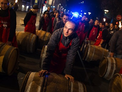The low down on Beaujolais