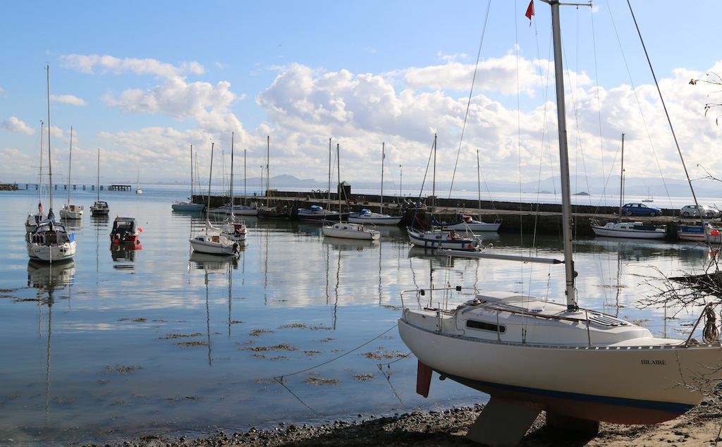 Aberdour_Harbour_Fife