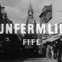 Plan to Work On Dunfermline – a fascinating Kay Mander film