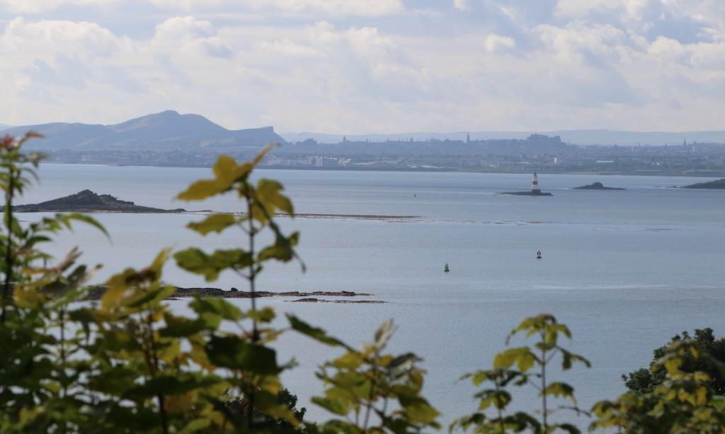 View_of_Arthur's_Seat_from_Aberdour
