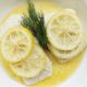 Easy peasy lemon squeezy; simple lemon sauce for fish