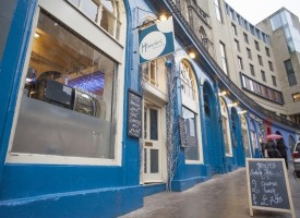 Howies Restaurants, Edinburgh celebrate 25 years