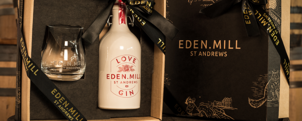 China says cheers for Fife gins