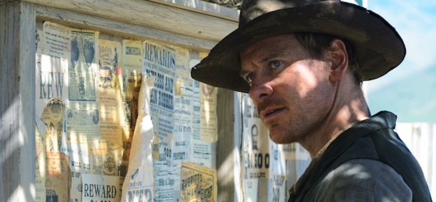 Slow West: from Scotland to the American Frontier with Michael Fassbender
