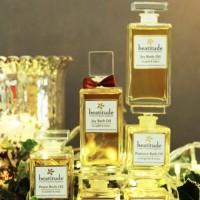 Local Christmas Shopping Guide 5: Fashion & Beauty