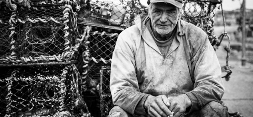 Fife Fisherman; portraits and recipes