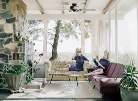 Eccentric, stylish photography by Anja Niemi