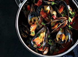 Latest seafood recipe from Fyfe Smokery