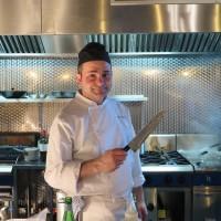 New Italian restaurant, Incontri, opened in Dunfermline