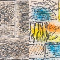 Olga Krasanova puts the wind up Dunfermline's architecture