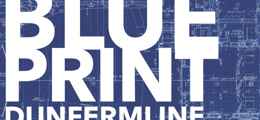Blueprint Dunfermline -coming soon!