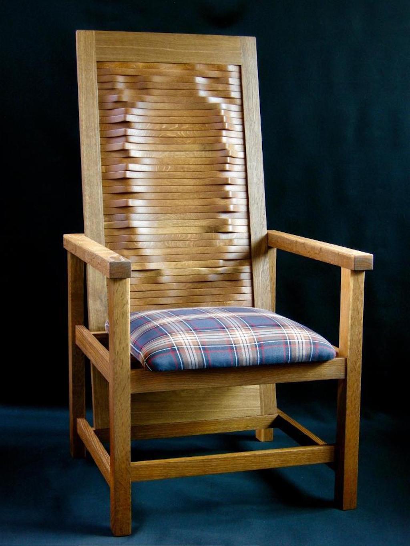 Max McCance.Chair 1