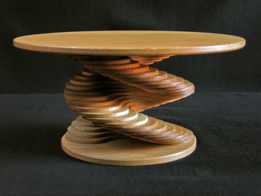 Oak Table.Max McCance