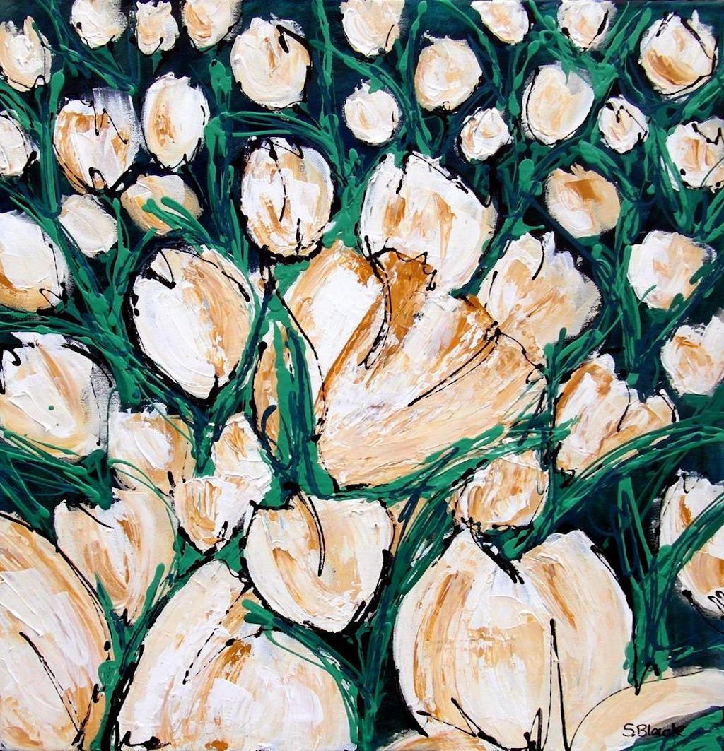White Tulips 60x60_OS16_0