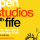 Open Studios North Fife this weekend
