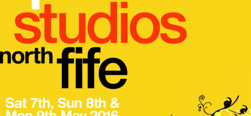 Open Studios North Fife this weekend