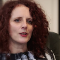 Dunfermline must be the place as Maggie O'Farrell comes to town