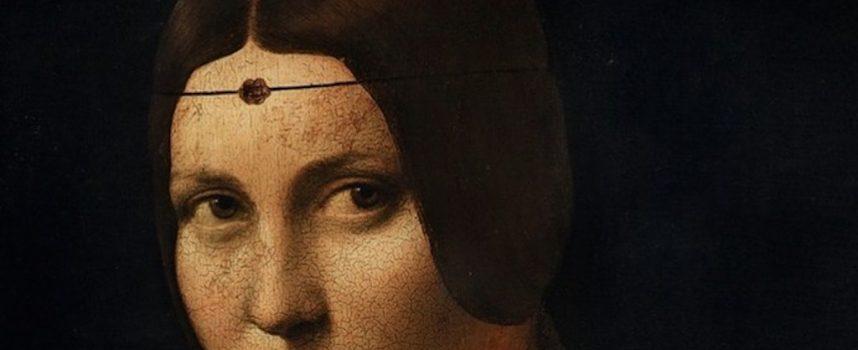 Leonardo da Vinci, the Genius in Milan: screening in Dunfermline