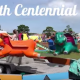 Charming film about Rosyth Centennial Gala by Sean Steen