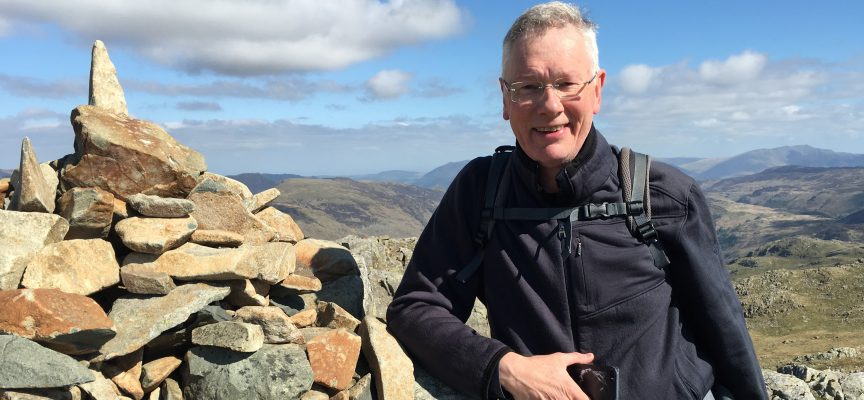 New Carnegie Trust Chair hopes to collaborate with community to tackle big issues