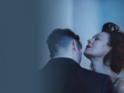 The Deep Blue Sea live from the National Theatre at Odeon Dunfermline