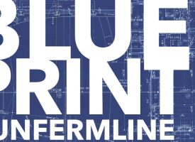 Blueprint Dunfermline launches!