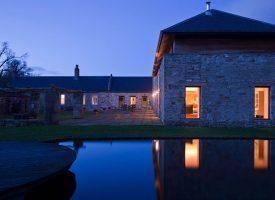 New wedding venue, Windmill Barn, near Dunfermline, Fife