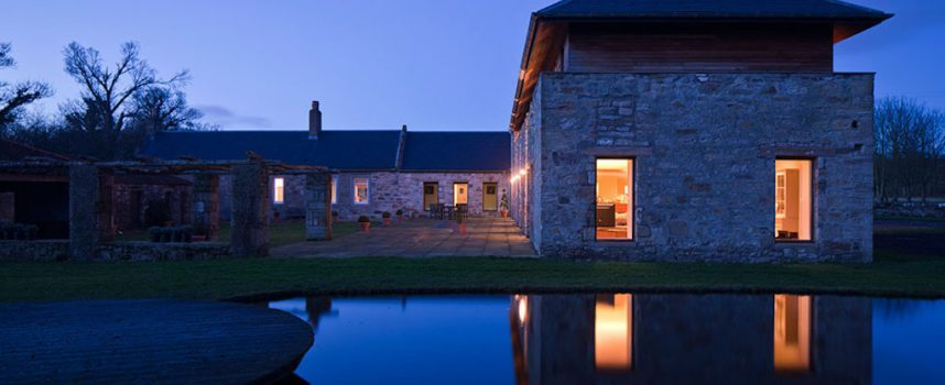New wedding venue, Windmill Barn, near Dunfermline, Fife