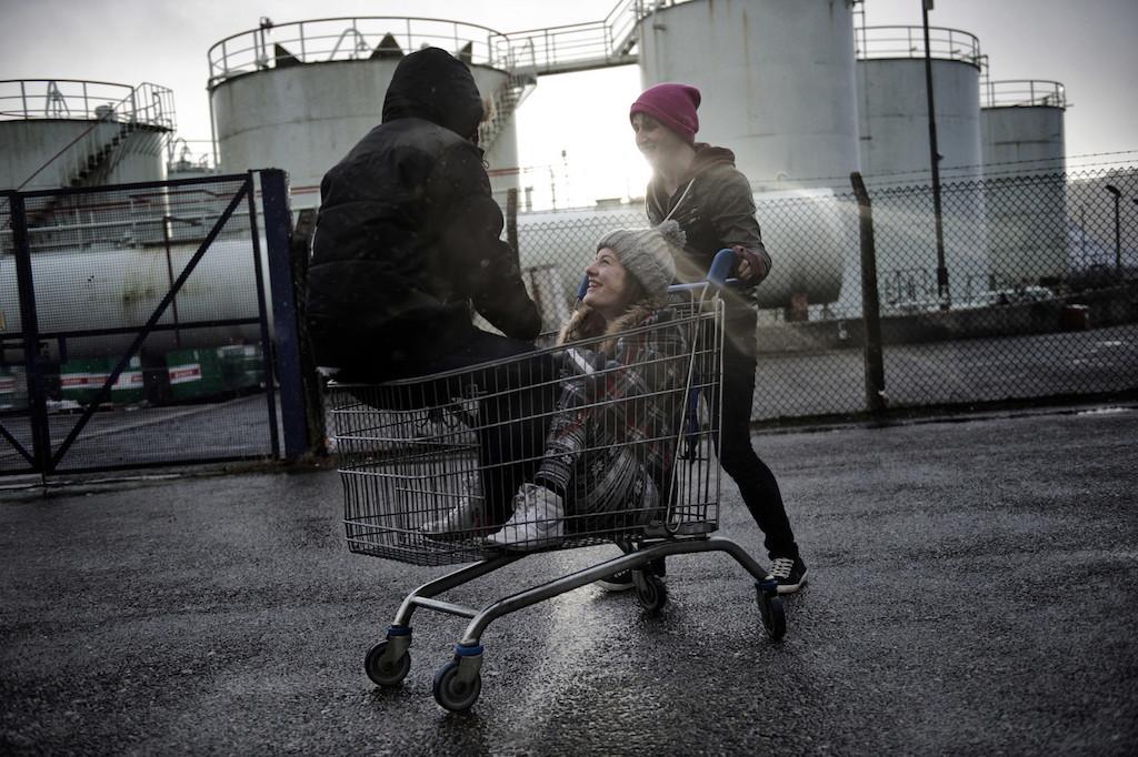 laetitia_vancon_shopping_trolley