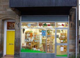 Fife Farm Shop, Inverkeithing