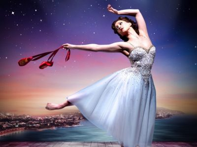 Matthew Bourne adapts The Red Shoes: ballet made famous by Dunfermline star