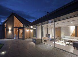 Award-winning house design in Elie, Fife