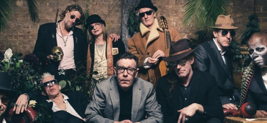 Alabama 3 coming soon to PJ Molloys