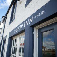 The Ship Inn, Elie Fife