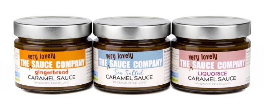 Very lovely Fife company hopes to have sweet success