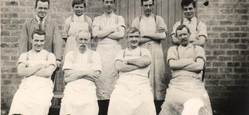 New Campbells bake school in Crieff