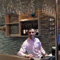 Antioch: new Turkish restaurant for Dunfermline