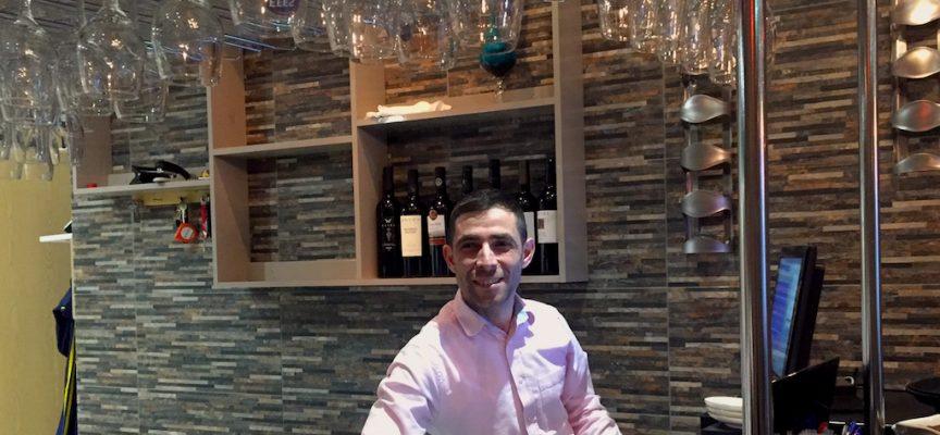 Antioch: new Turkish restaurant for Dunfermline