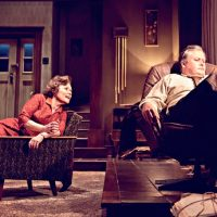 Who's Afraid of Virginia Woolf at Odeon Dunfermline
