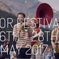 MHOR Festival 26-28 May 2017