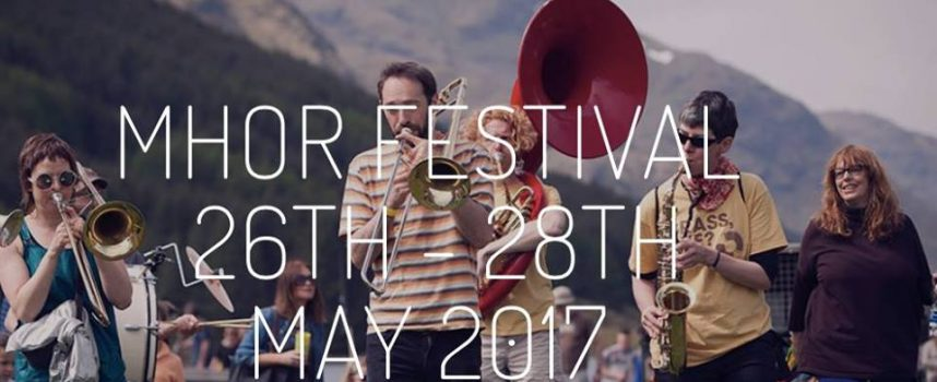 MHOR Festival 26-28 May 2017